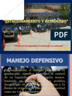 MANEJO DEFENSIVO-ESTACIONAMIENTO.ppt