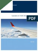Australia's Air Traffic Management Plan (July 2017)