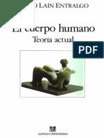 El Cuerpo Humano Teoria Actual