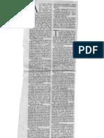 News Clippings - David Kelley