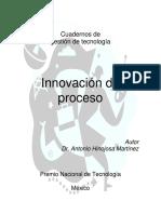 Cuaderno de Innovacion de Procesos
