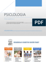 Tarea Psicologia