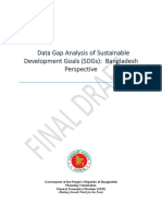 SDG DATA Gap Final Draft