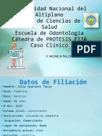 Caso Clinico Fija AVANZADO