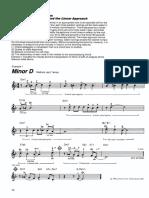 Dobbins - Harmonização Em Bloco de Melodia