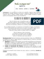 23) DOMINGO JN  8, 1-11