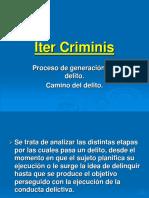 IterCriminis.ppt