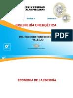 Ayuda 8 Economia de La Energía