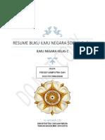Resume Ilmu Negara Bab 1- Bab 7 Versi PD