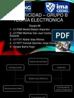 Grupo B-Equipo 6