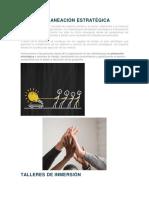 Diseño y Planeación Estratégica
