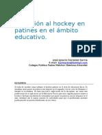Taller 7 Hockey Escolar