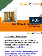PPT 1 Tipos de Instrumentos Electricos