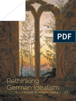 Rethinking German idealism