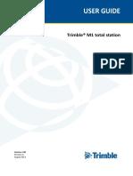 Manual Usuario Estacion Total Trimble M1.pdf