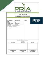 PRO HSE 19 Prosedur Safety Induction Fix
