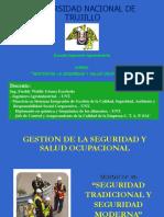 Sesion Nº 01. Introduccion, Empresa y Prevencion de Riesgos (1)