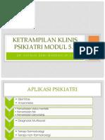 (3) Tot Ketrampilan Klinis Psikiatri Modul 5