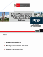 161013 Presentacion MEF
