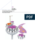 Report. - IfRS for SMEs.