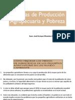 Uso de La Tierra y Sistemas de Producción