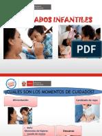 cuidados infantiles 2