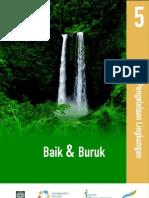 Baik Dan Buruk PNPM LMP Buku 5