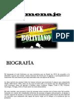 rock bol
