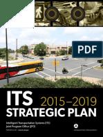 ITS Plan Estrategico 2015-2019