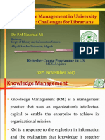 2-11-2017 Lect III KM in Libraries-final.ppt