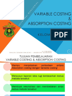 3 Absorption Costing Dan Variabel Costing