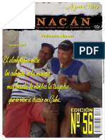 Revista Nacán # 56