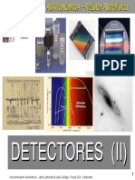 IA 08 Detectores II
