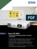 Epson Eb-965h Lr Final