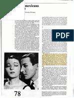 Dávalos Orozco- El cine mexicano en 1920