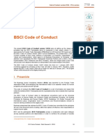 Bsci Manual