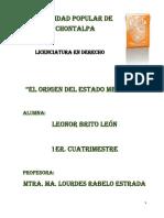 EL ORIGEN DEL ESTADO MEXICANO.docx