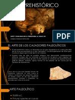 1.Arte Prehistorico