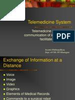 TelemedicineSystem.ppt
