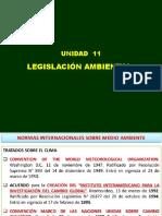 Legilación Ambiental en Peru