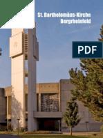 Kirchenführer St. Batholomäus Kirche
