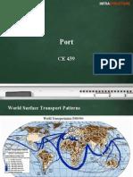 CE439 Port