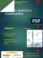 Quimica Analitica Cuantitativa Sem 9gladis (1)