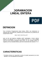 PROGRAMACION LINEAL ENTERA ANGHELO POWER POINT.pptx