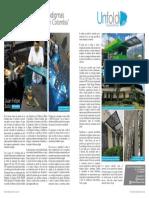 Un cambio en los paradigmas del diseño y la arquitectura en Colombia