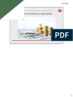 Semana 2 - Ciclo Economico y Desempleo (Estructural, Ciclico ,Etc
