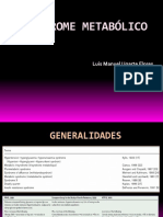 sindrome metabolica yarleque