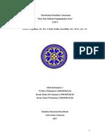 Metod RMK SAP 9