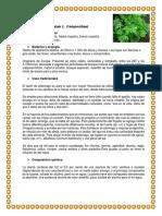 herbario fitoquimica