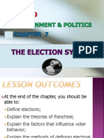 CHAPTER 7 - ELECTION SYSTEM.pptx